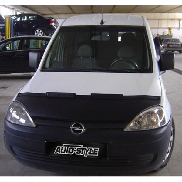 Protector frontal furgoneta camper Opel Combo 1998-2001