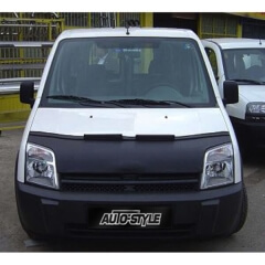 Protector frontal furgoneta camper Ford Transit Connect -2007